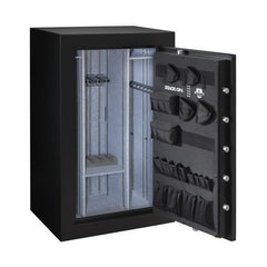 Stack-On Fire Resistant Tactical Security Safe TS-20-MB-E-S