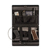 Image of Tracker TOPS-01B - Top Opening Pistol Safe, - USA Safe and Vault