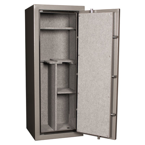 Tracker Model TS14 Gun Safe, - USA Safe and Vault