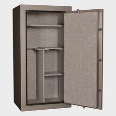 Tracker Model Gun Safe TS24