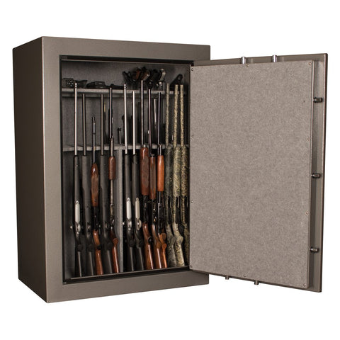 Tracker Model TS64 Gun Safe, - USA Safe and Vault