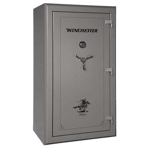Winchester Treasury 48 UL Certified 90 Minute Fireproof Long Gun Safe - USA Safe And Vault