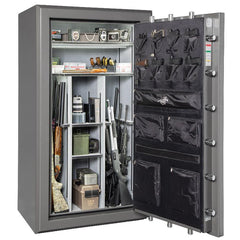 Winchester Treasury 48 UL Certified 90 Minute Fireproof Long Gun Safe