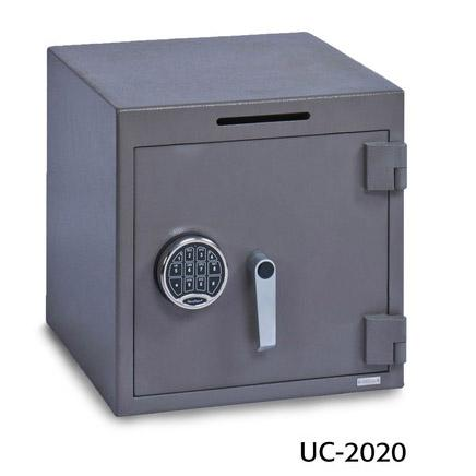 Socal Safes B-Rate Safe and Utility Chest UC-2020,