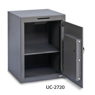 Socal Safes B-Rate Safe and Utility Chest UC-2720 - USA Safe And Vault