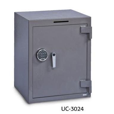 Socal Safes B-Rate Safe and Utility Chest UC-3024,