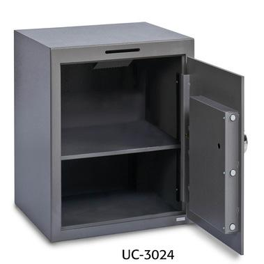 Socal Safes B-Rate Safe and Utility Chest UC-3024 - USA Safe And Vault