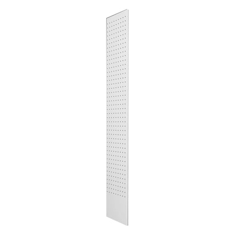 V-Line Closet Vault Peg Board Door Panel Security Safe 51653-PB