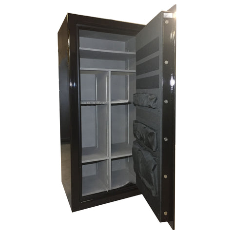 Sun Welding Vault Series 60 Minutes  Fire Safe V36T - USA Safe And Vault
