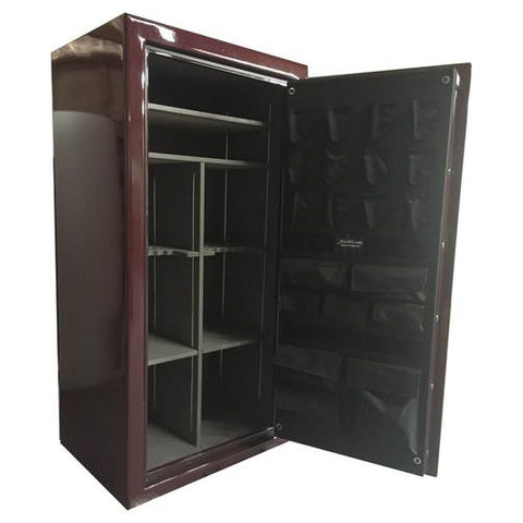 Sun Welding Vault Series 60 Minute Fire Safe V-34 - USA Safe & Vault