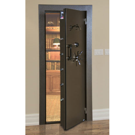AMSEC Inward-Swinging Vault Door VD8036BF - USA Safe And Vault