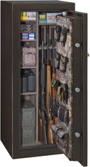 Stack-On Woodland 22-24 Gun Safe W-24-BH-E-S