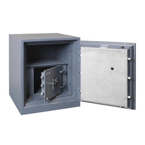 "Gardall Dual Security ""B"" Rated Safe Within A 2Hr Fire Safe Z3018/2 - USA Safe & Vault"