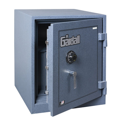 "Gardall Dual Security ""B"" Rated Safe Within A 2Hr Fire Safe Z3018/2 - USA Safe And Vault"