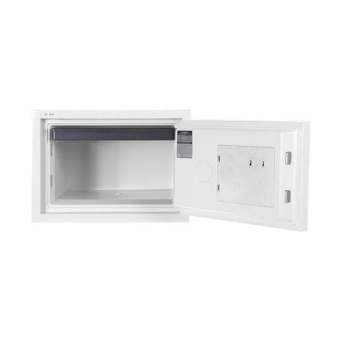 Hollon 2-Hour Fire and Water Resistant Home Safe HS-360E - USA Safe & Vault