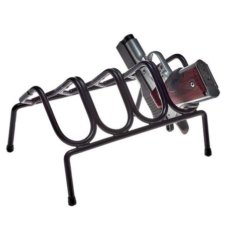 4-Gun Pistol Rack ($25.99) - USA Safe And Vault