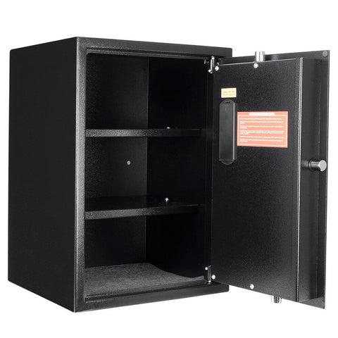 Barska Large Biometric Security Safe with Fingerprint Lock AX11650 - USA Safe And Vault