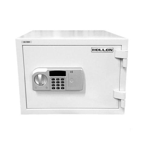 Hollon 2-Hour Fire and Water Resistant Home Safe HS-360E - USA Safe And Vault