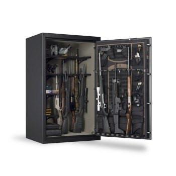 Browning Black Label Mark V Blackout Gun Safe MP49 - USA Safe & Vault