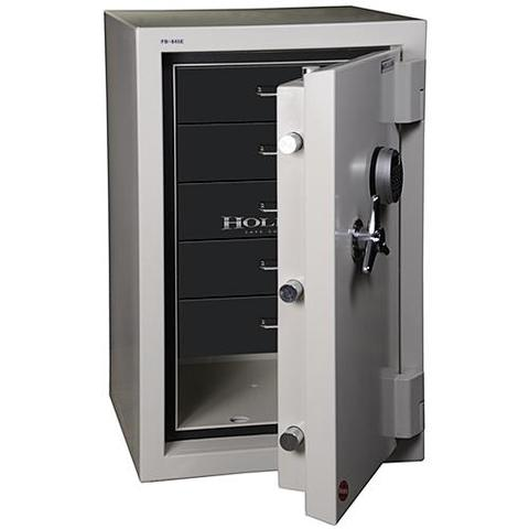 Hollon Fire & Burglary Jewelry Safe with Electronic Lock 845E-JD - USA Safe And Vault