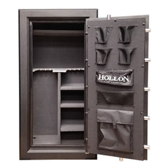 Hollon Continental Series Gun Safe C-24
