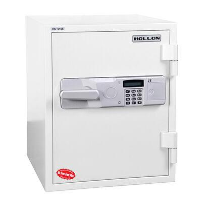 Hollon 2 Hour Fire Proof Home Safe HS-610E - USA Safe & Vault
