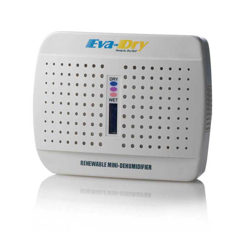 Eva-Dry E-333 Dehumidifier (+$34.95) - USA Safe And Vault