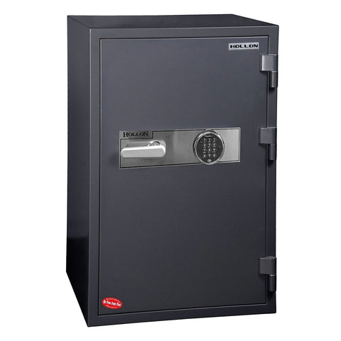 Hollon Office Safe 2 Hour Fire Protection HS-1000 - USA Safe & Vault