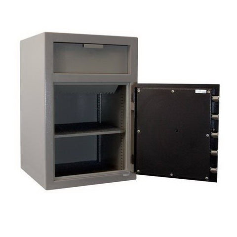 Hayman Safe Cash Vaults Depository Safe CV-F30WC - USA Safe & Vault
