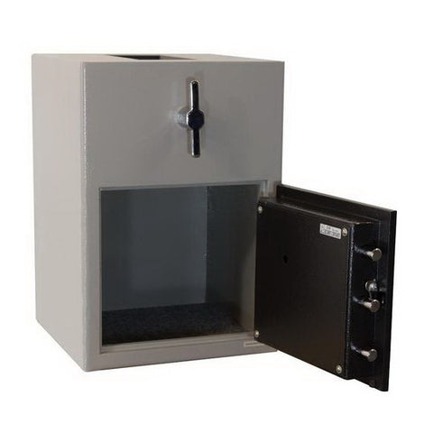 Hayman Safe Cash Vaults Depository Safe CV-H20C