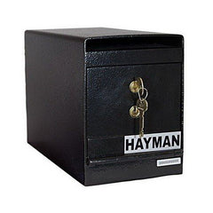 Hayman Safe Cash Vaults Under Counter Safe CV-SL8-K