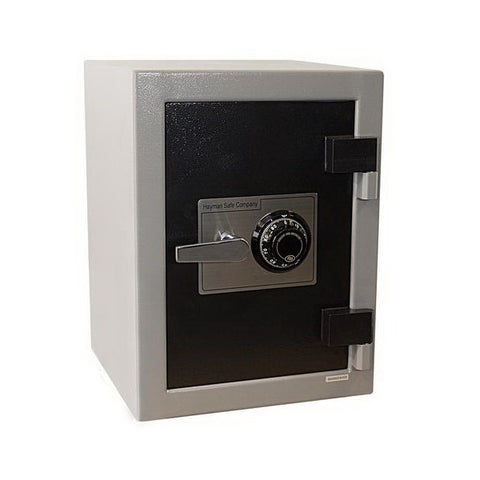 "Hayman Safe CashVaults ""B"" rated Money Chest CV-20C"
