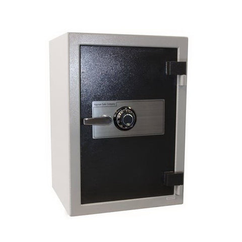 "Hayman Cash Vault ""B"" Rated Money Chest Burglar Safe CV-27C - USA Safe & Vault"
