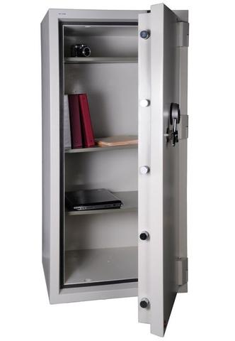 Hollon Safe Fire & Burglary Oyster Series FB-1505