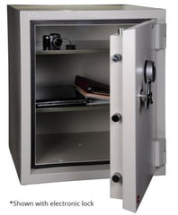 Hollon Safe Fire & Burglary Oyster Series FB-685