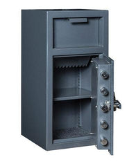 Hollon Depository Heavy Duty B-Rated Drop Safe FD-4020C