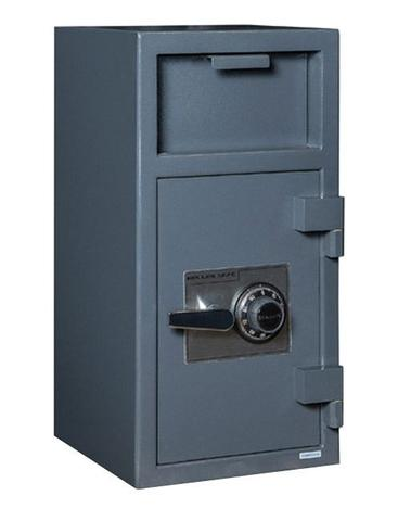 Hollon Heavy Duty B-Rated Depository Safe FD-4020C - USA Safe And Vault