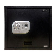 Hollon Pistol Box Bio 2 Safes Closed