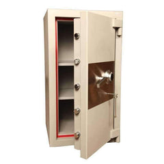 Socal Safes International Eurovault Burglar And Fireproof Safe EV3417
