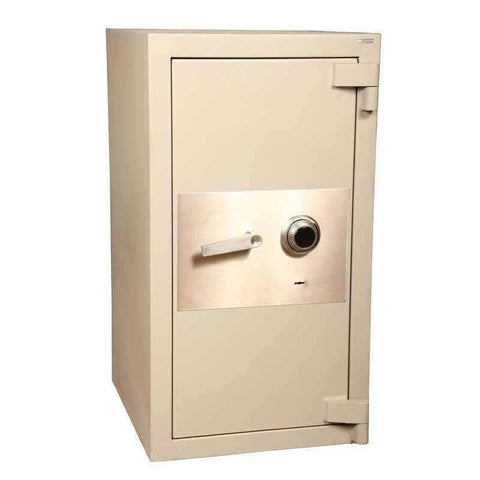Socal Safes International Eurovault Burglar And Fireproof Safe EV3417 - USA Safe And Vault