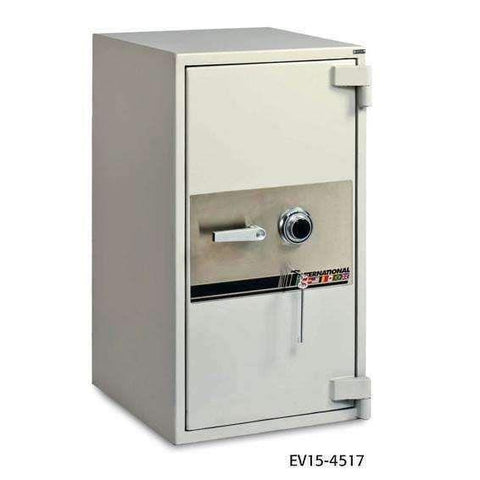 Socal Safes International Eurovault Burglar And Fireproof Safe EV4517 - USA Safe And Vault