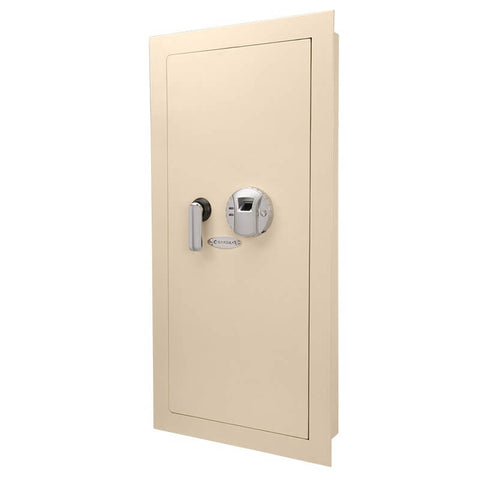 Barska Large Biometric Wall Safe AX12408 - USA Safe & Vault