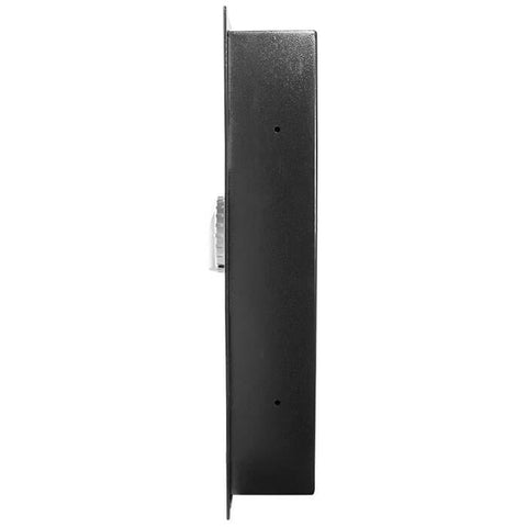Barska Biometric Wall Safe (Right Opening Door) AX12038 - USA Safe & Vault