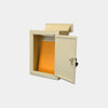 Image of Protex Drop Box Safe MDL-170 - USA Safe & Vault