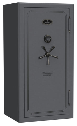 Browning Deluxe 33 Standard Gun Safe DLX33 - USA Safe And Vault