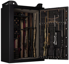 Browning Tactical Safe Black Label Mark IV - Stars and Stripes - 49 Wide