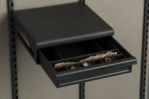 Browning Axis Drawer with Jewelry Insert Safe Accessory 154145