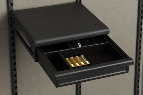 Browning Axis Drawer with Multipurpose Insert Safe Accessory 154147 - USA Safe And Vault