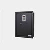 Image of Protex Black Wall Safe PWS-1814E - USA Safe And Vault