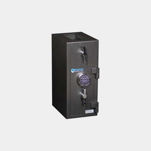 Protex B-rated Depository Safe RD-2410 - USA Safe & Vault
